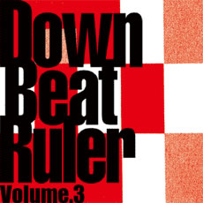 DownBeatRuler Vol.3